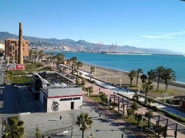 kaarsberg real estate properties for sale in Malaga center