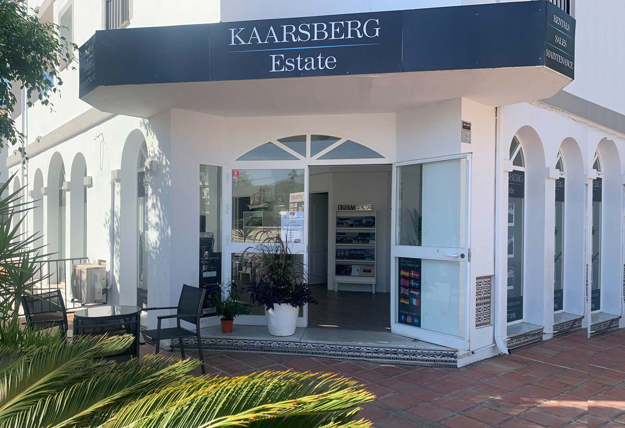 kaarsberg real estate agency marbella costa del sol properties for sale and rent