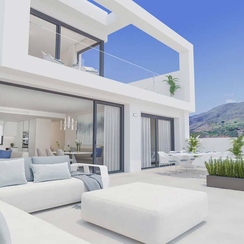 new developments for sale golf properties costa del sol kaarsberg estate